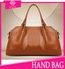 2015 latest fashion brown Adjustable Shoulder bags Top Grade Unique Design Lady/women high quality 100% pure leather handbags