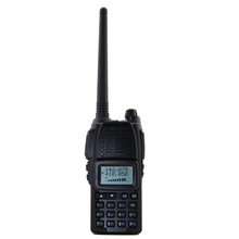 Best walkie talkie ZT-UV55 128 CH FM vhf and uhf dual band best handheld ham radio
