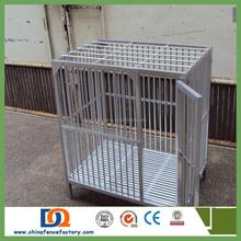 Aluminum Dog Cage, Aluminum Animal Cage 89-