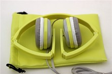 2015 Mobile Accessories Pc Headphone Factory Price, Headphones Dj Best Selling Products 2015