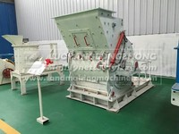 glass bottle crusher, marble grinding, glass recycling machine