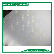 New Product Glossy Lamination Printing Wrapping Paper for Shoes