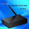 Full Hd 1080P Video Xbmc Streaming Television Android Box XY8A11 Television Android Box XY8A11
