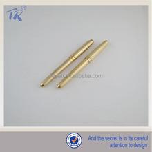 Best Selling Luxury Gold Metal Fountain Pen