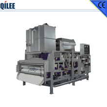 Sludge Dewatering Filter Machines Professional Manufacturer