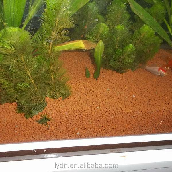 Que faire de mon substrat pour aquarium au jardin forum for Substrat pour aquarium