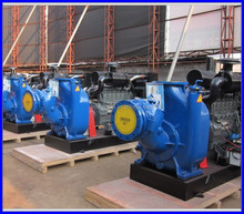 Diesel Centrifugal Pump