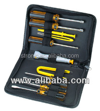 SY-7011 12 Pcs Computer Tool Kit