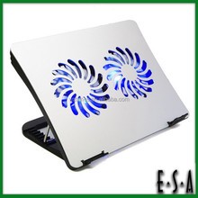 2015 Adjustable laptop usb cooling pad,USB Laptop PC Cooling Cooler Pad,Folding Laptop Notebook USB Cooling Pad Cooler G22A130