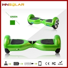New Stable Operation Electric Skateboard 2 Wheels Self Balance Car Free UPS Delivery to EU Smart Scooter for Boy Easy to learn