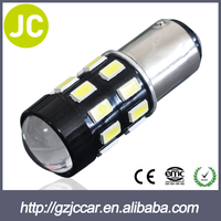 China supplier new product car led light bulb 1156 led turn light 5630 smd