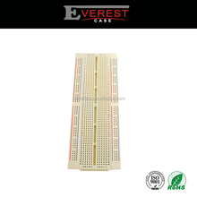 High Quality Solderless Breadboard 840 Tie Point, Circuit Electronic Board