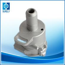 vibration grinding China Aluminium alloy die cast accessary