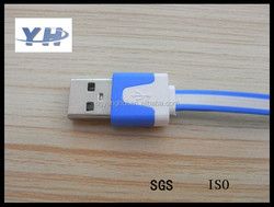 Cheap price usb b male to b female adapter usb injection mould