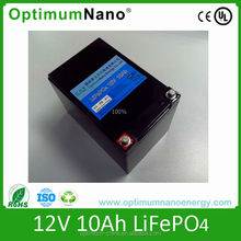 Excellent lithium battery for UPS 12v 10ah