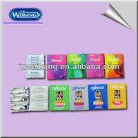 China supplier bulk condom sale to the world