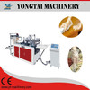 2015 Hot!! China Manufacture Good quality disposable plastic glove making machine