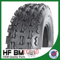 21X7-10 Go Kart Tire/Tyres for Karting