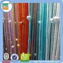 pearl string curtain