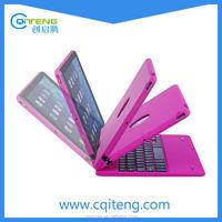 Bluetooth Keyboard For iPad Air Bluetooth Keyboard With Case