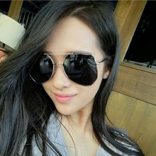 2015 new arrival fashion sunglasses Grey ants sunglasses women sunglasses