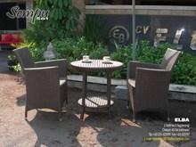 Sempu furniture Set