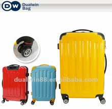 Dualwin ABS/PC Luggage 2012 Collection