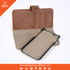 Removable Shell Case PU Leather Mobile Phone Cover Wallet Case for iphone 6