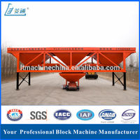 low price high quality block making machine in jamaica output all types of bricks using gravel as raw material
