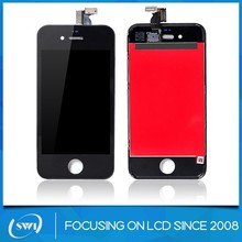 LCD Digitizer Assembly For iphone 4