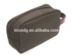 factory direct sales microfiber cosmetic pouches bags for men