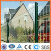 Rectangle 3d fold wire mesh residential fence (Manufacturer)