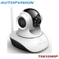 Vstarcam T6835 with art appearance IP Camera Wireless IR-Cut Night Vision Pan/Tilt Two Way Audio WIFI Camera