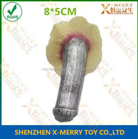 X-MERRY cock props nasty and peculiar scar small Asian size 8*5 CM