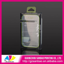small clear plastic packaging boxes,packaging plastic for phone case