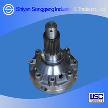 Dongfeng long life span Betweencenters differential housing