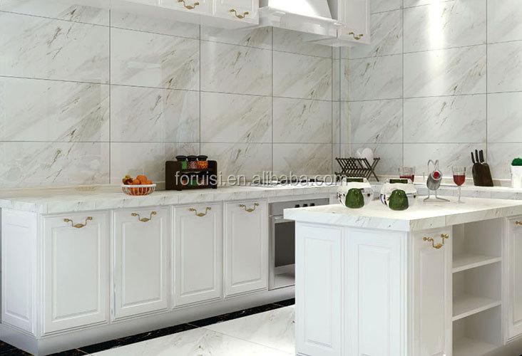 Artikel: 800x800mm fs am59 2 heldere witte keuken muur tegels en ...