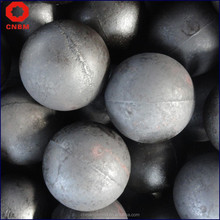 Cast Steel Ball Used As Grinding Media In pulverizing Ball Tube Mills