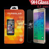 for samsung tempered glass screen protector for galaxy note 4 tempered screen guard Pureglas factory
