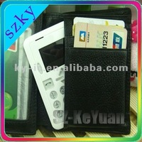 mini Card mobile phone