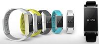 fashionable interligent bracelet watch