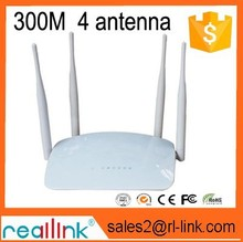 802.11N/AC 750Mbps OpenWRT Software Wireless Router/WIFI router