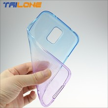 color changing cell phone soft case cover for samsung galaxy grand prime