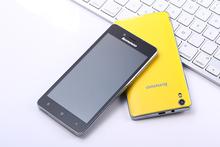 Best Selling Lenovo Lemon K3 / K30-W 5.0 inch TFT IPS Screen Android OS 4.4 Unlock Smart Phone, Qualcomm Snapdragon 410