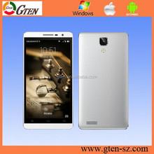 Dual core Mobile 5.5inch QHD 512MB RAM 4GB ROM LANDVO L1 android yxtel mobile phone