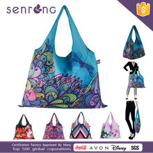 Professional custom all kinds of tote bag/foldable reusable shopping bag