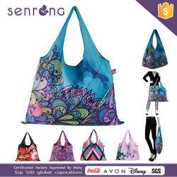 Professional custom all kinds of tote bag/foldable reusable shopping bag