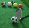 Wholesale Promotional novelty sport golf ball gift set