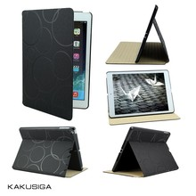 Elegant design luxury case for ipad air/luxury case for ipad 5/mini from tablet manufacture
