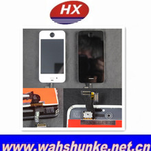 Sales promotion active for X-mas day! Cheapest China mobile phone spare parts for iphone 5s lcd